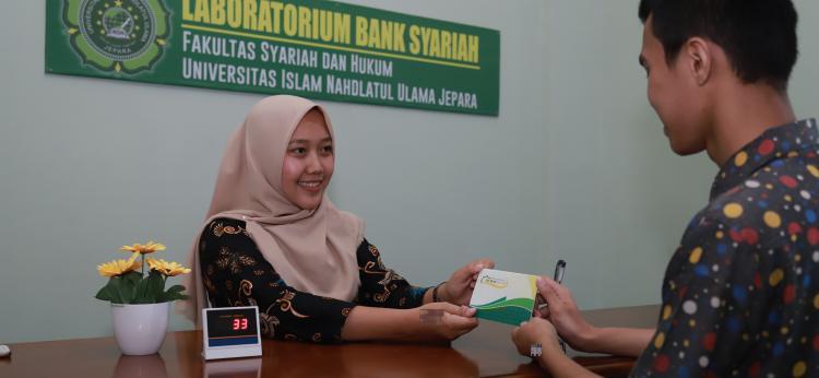Biaya Studi Mahasiswa Baru Fakultas Syariah dan Hukum TA. 2020/2021