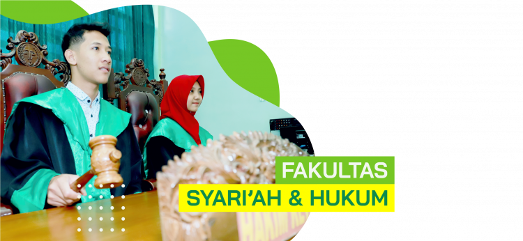Fakultas Syariah dan Hukum