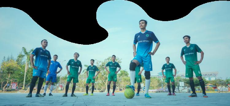 Futsal Unisnu Jepara